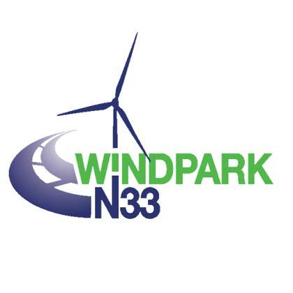 Windpark N33